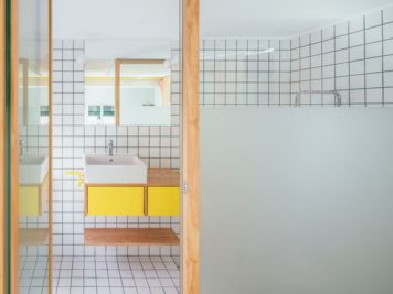 Ce micro appartement Madrilène est rempli de surprises cachées 1 356x267 - Ce micro appartement Madrilène est rempli de surprises cachées
