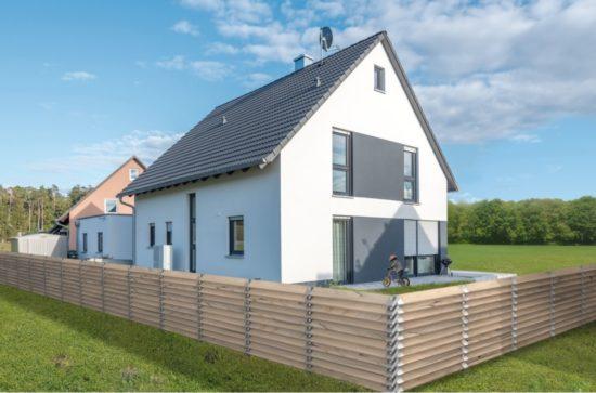 Choisir une clôture en PVC