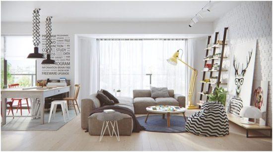 Comment choisir une lampe pour votre salle à manger 550x307 - Comment choisir une lampe pour votre salle à manger