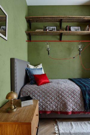 Comment mettre en valeur des ampoules Edison dans des chambres d'enfants 2