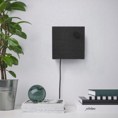 Eneby - Ikea lance ses premières enceintes connectées en Bluetooth 1