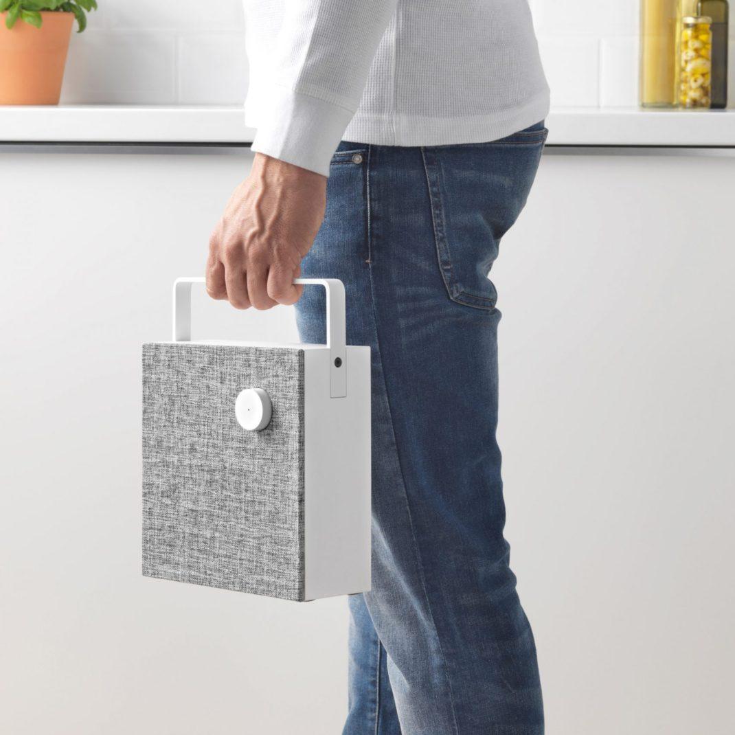 Eneby - Ikea lance ses premières enceintes connectées en Bluetooth 2