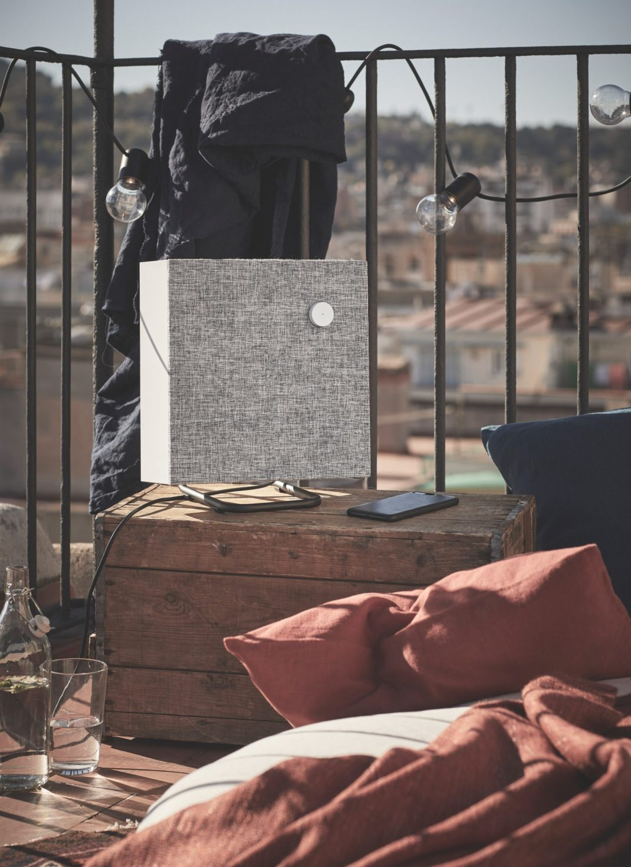 Eneby - Ikea lance ses premières enceintes connectées en Bluetooth 5