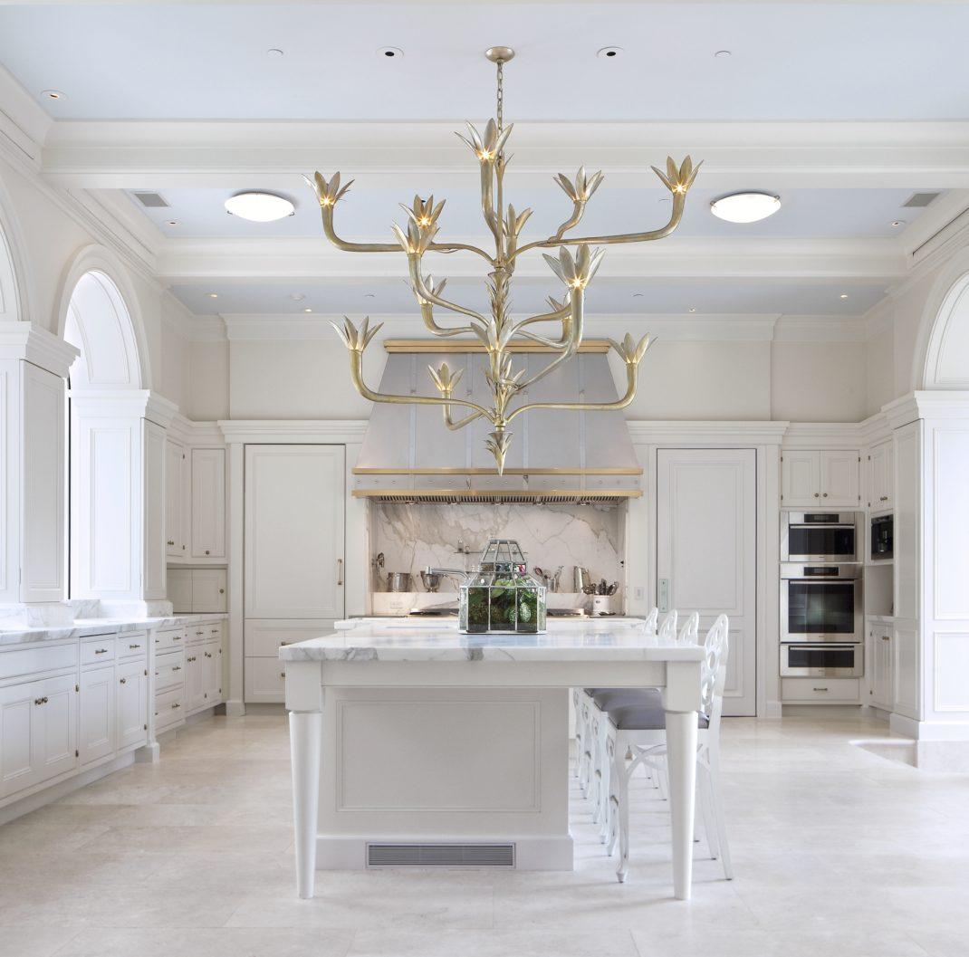 Quelques id es d co pour une cuisine minimaliste chez vous - Idee deco pour cuisine ...