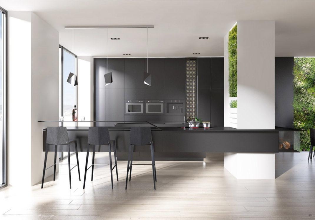 Idées déco pour une cuisine minimaliste
