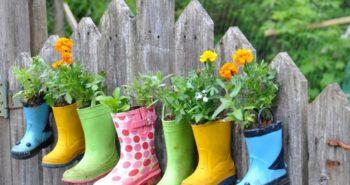 Aménager son jardinupcycling 2
