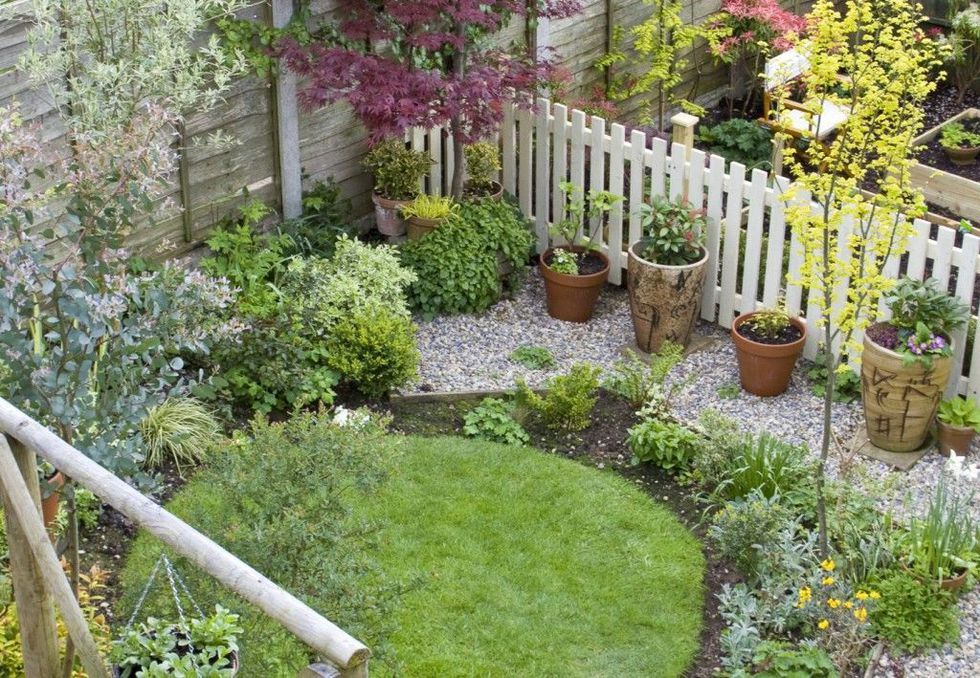 amnager son jardin - Comment Amenager Son Jardin