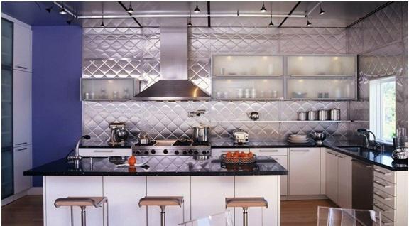 Comment choisir un plan de travail pour une cuisine 2