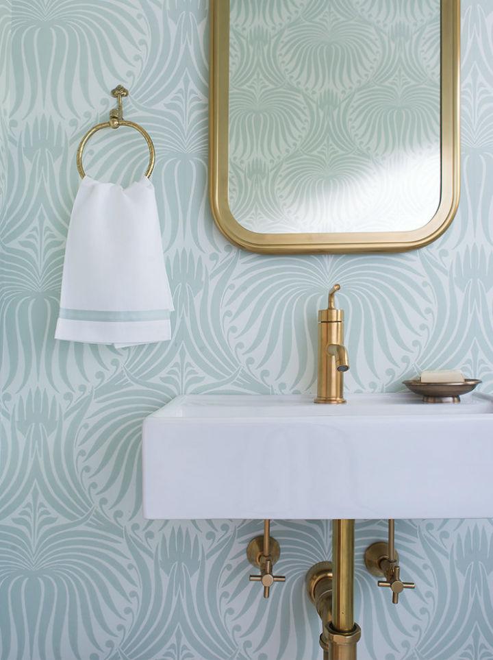 les int rieurs de couleur pastel n ont pas dit leur dernier mot. Black Bedroom Furniture Sets. Home Design Ideas