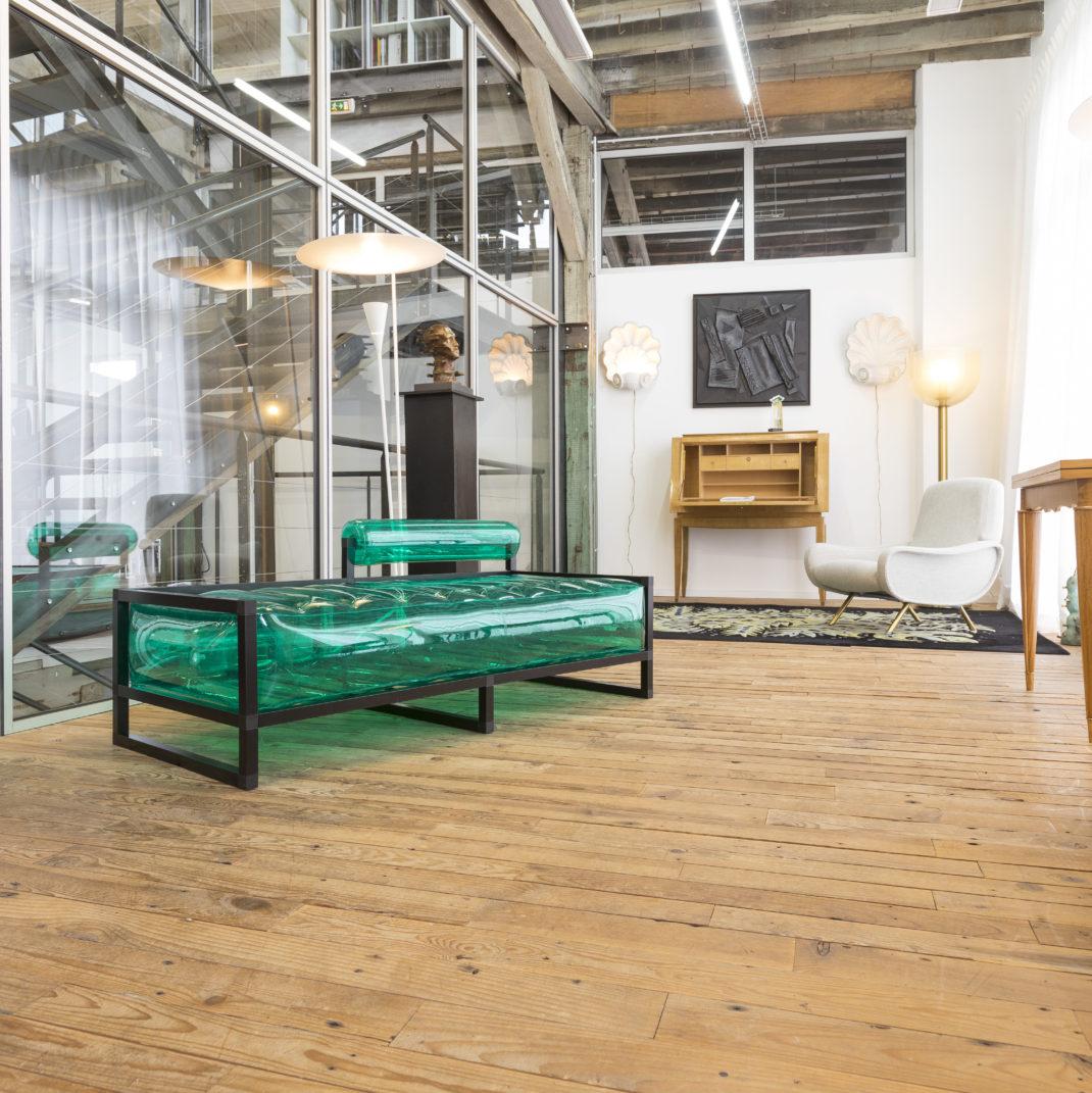 Mojow – Le mobilier gonflable nouvelle génération