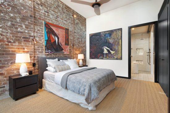 maison du peintre Fred Cress a été mise aux enchères 3 550x367 - maison du peintre Fred Cress a été mise aux enchères 3