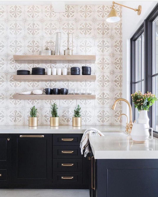 tendances cuisine pour 2018 suivez le guide d co. Black Bedroom Furniture Sets. Home Design Ideas