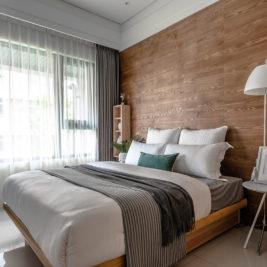 Utiliser des meubles encastrés pour décorer tout une maison 14 267x267 - Utiliser des meubles encastrés pour décorer tout une maison, c'est possible !