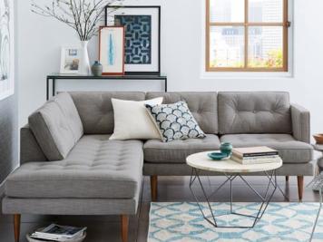 5 styles de canapé pour votre salon