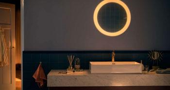 Philips Hue Adore Mirror miroir connecté