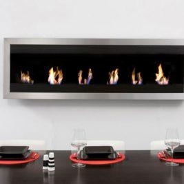 5 raisons de choisir une cheminée éthanol
