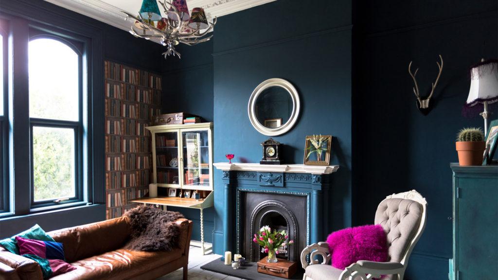 11 styles design captivants dans le salon