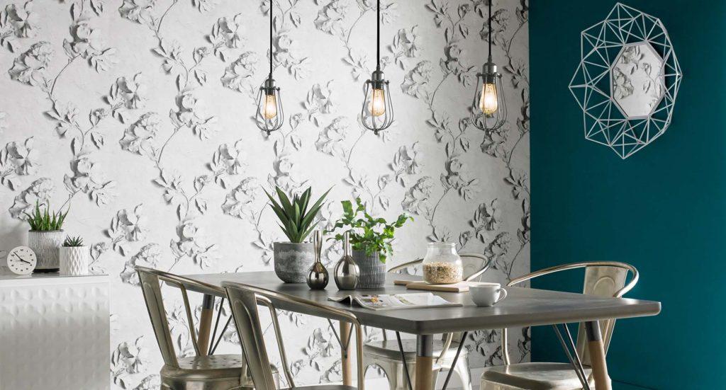 11 styles design captivantsle papier peint