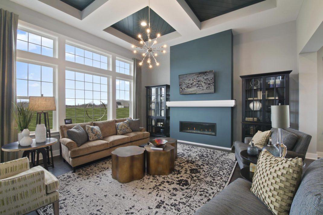 Décorer un espace ouvert chez vous sans encombrer l'espace