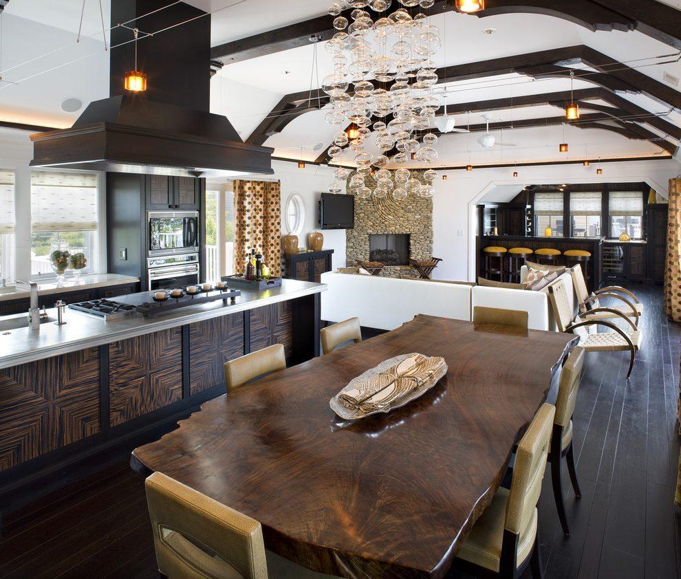 d corer un espace ouvert chez vous sans encombrer l 39 espace. Black Bedroom Furniture Sets. Home Design Ideas