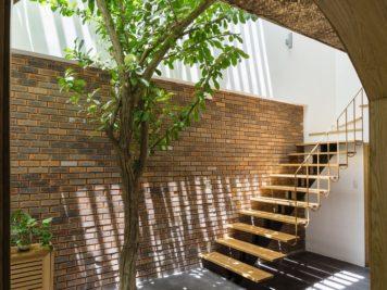 Découvrez cette maison tropicale pour prolonger un peu les vacances 4