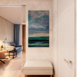 Design Filosofia dévoile un intérieur à la décoration reposante 16
