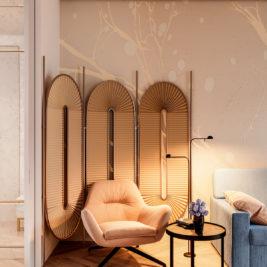 Design Filosofia dévoile un intérieur à la décoration reposante 18