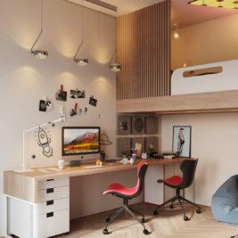 Design Filosofia dévoile un intérieur à la décoration reposante 23