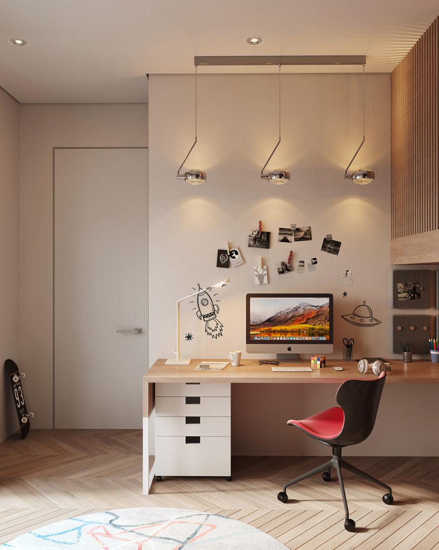 Design Filosofia dévoile un intérieur à la décoration reposante 24