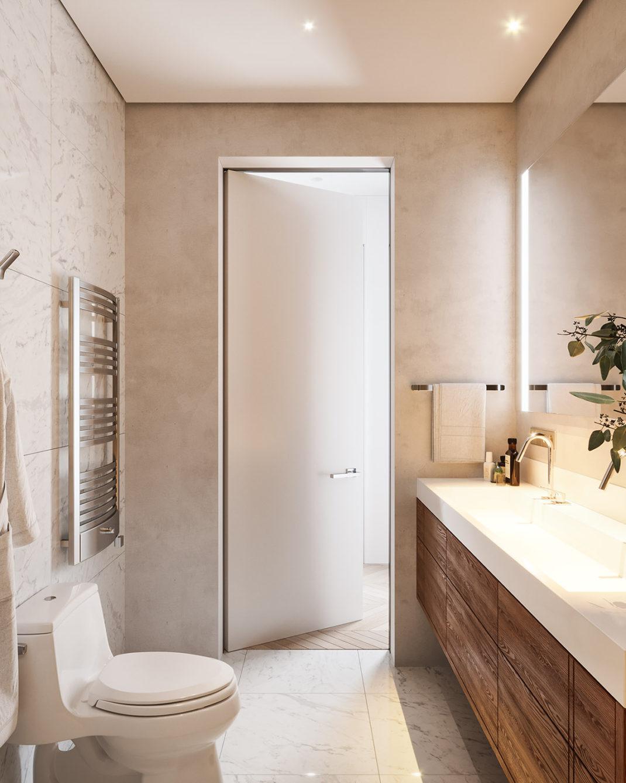 Design Filosofia dévoile un intérieur à la décoration reposante 27
