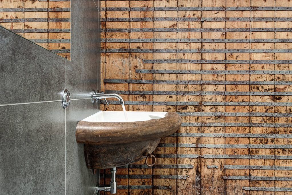 salles de bains de style industriel 18