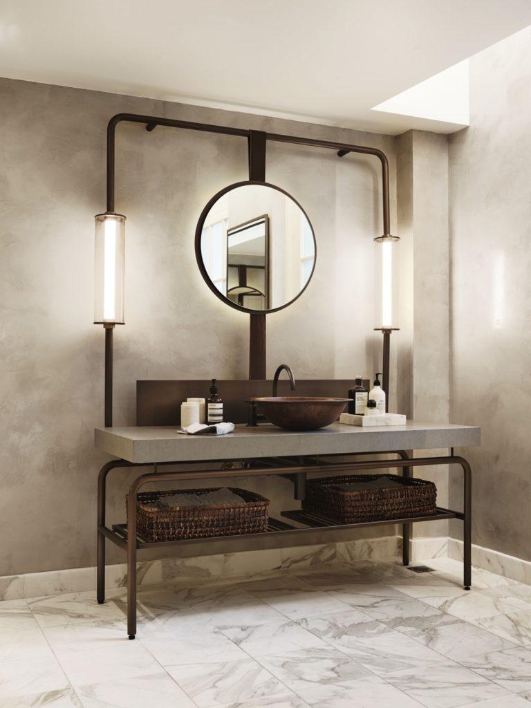 salles de bains de style industriel 6