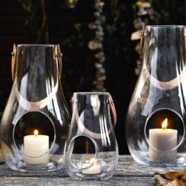 5 lanternes design à installer chez vous à l'intérieur ou à l'extérieur
