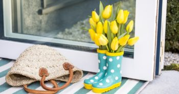 8 façons merveilleuses de décorer votre maison avec des fleurs
