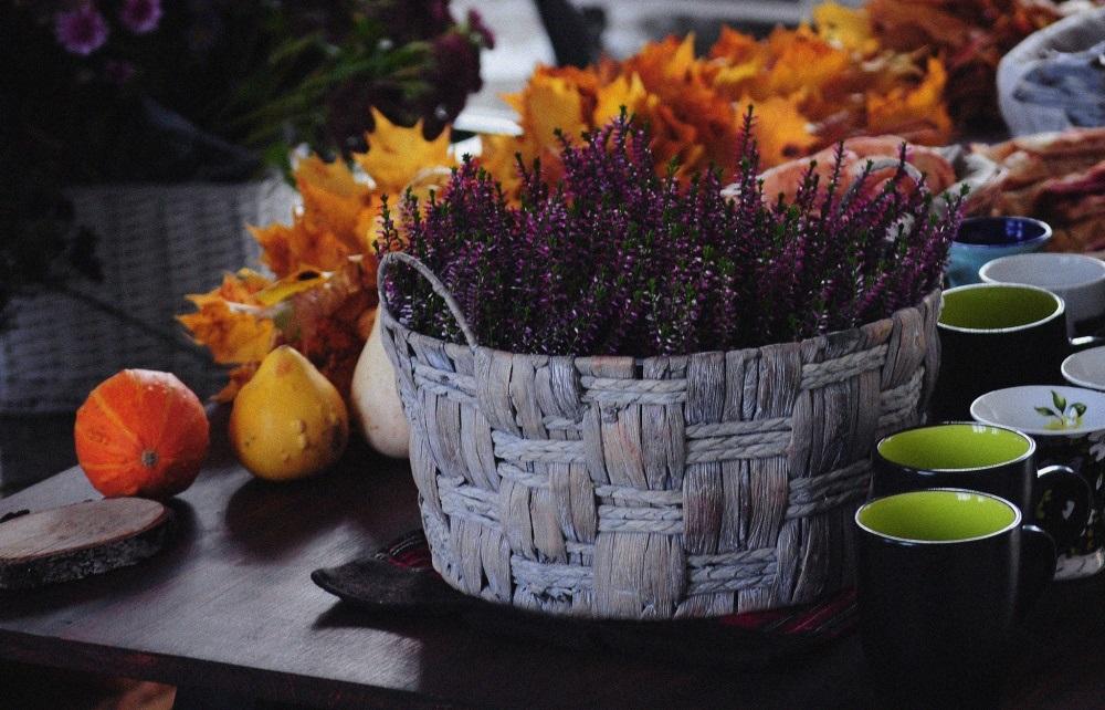 8 façons merveilleuses de décorer votre maison avec des fleurs 4