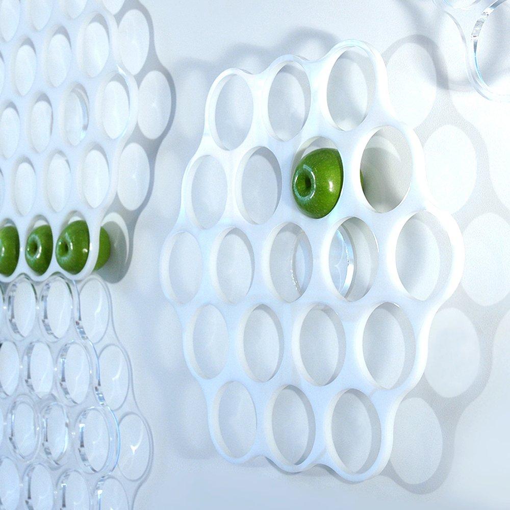 Corbeille à fruits design - Découvrez ma sélection de 11 corbeilles à fruits