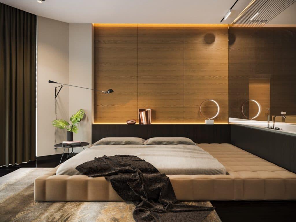 am nager sa chambre pour mieux dormir c est possible. Black Bedroom Furniture Sets. Home Design Ideas