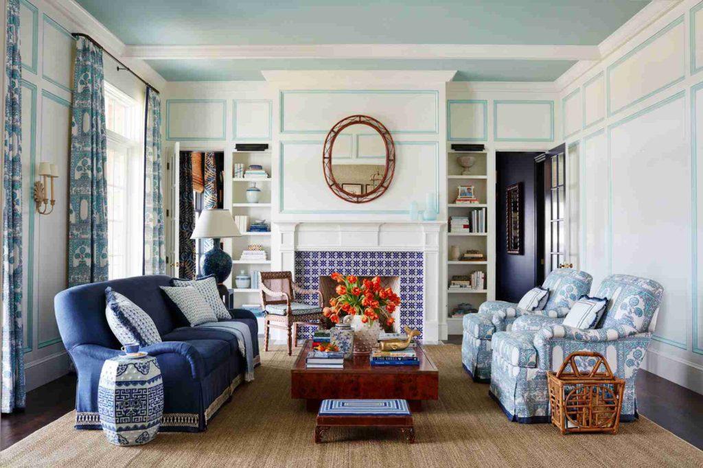 Comment ajouter des motifs à votre décoration sans trop d'effort