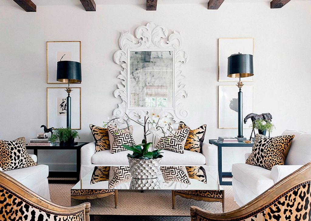 Comment ajouter des motifs à votre décoration sans trop d'effort 8