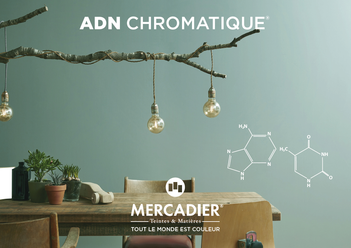 ADN Chromatique Mercadier avis test