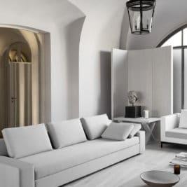 Guillaume Alan nous dévoile un appartement parisien au minimalisme poétique 11