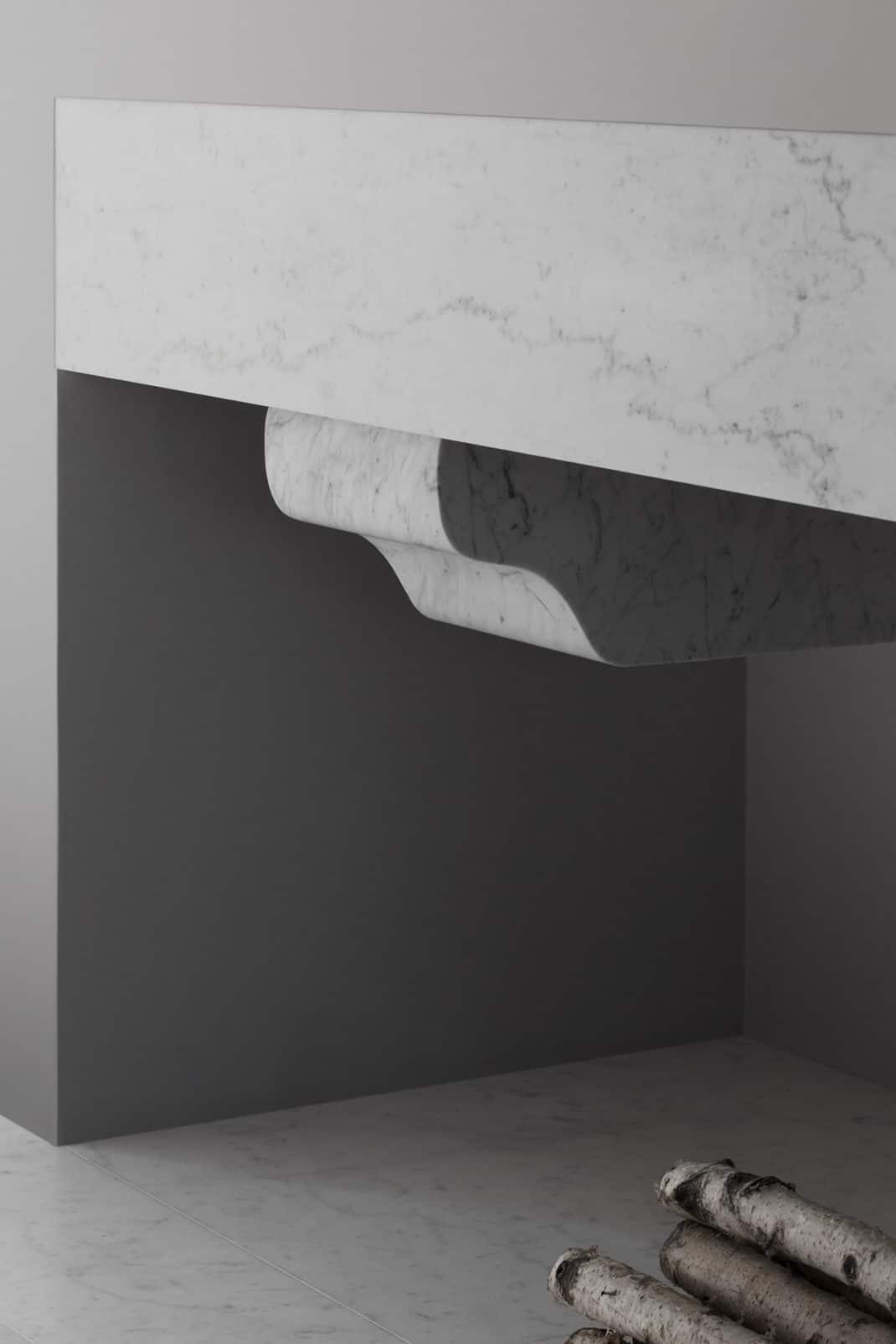 Guillaume Alan nous dévoile un appartement parisien au minimalisme poétique 2
