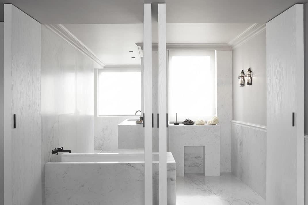 Guillaume Alan nous dévoile un appartement parisien au minimalisme poétique 4