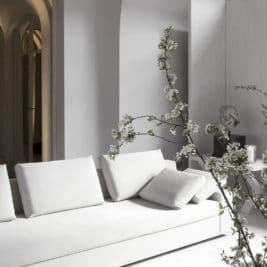 Guillaume Alan nous dévoile un appartement parisien au minimalisme poétique 6