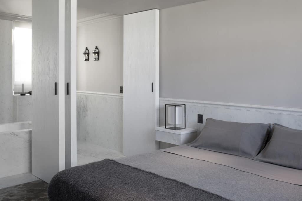 Guillaume Alan nous dévoile un appartement parisien au minimalisme poétique 7