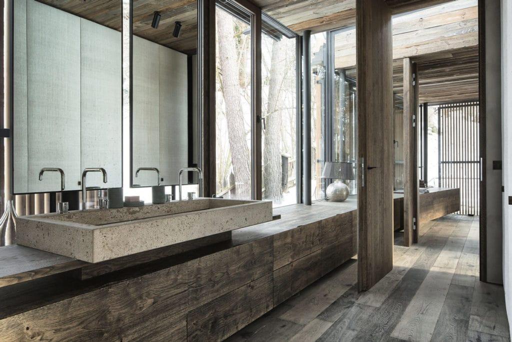 Tendances déco 2019 pour les salles de bain 3