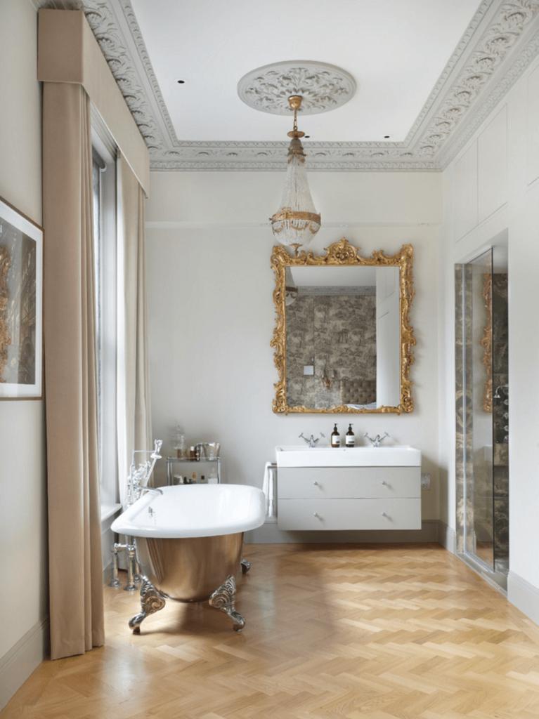 Tendances déco 2019 pour les salles de bain 5