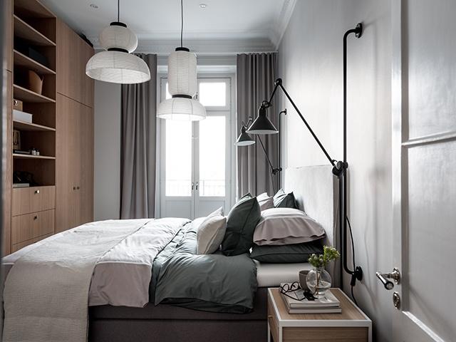 Affine Design Studio nous dévoile un intérieur scandinave moderne 10
