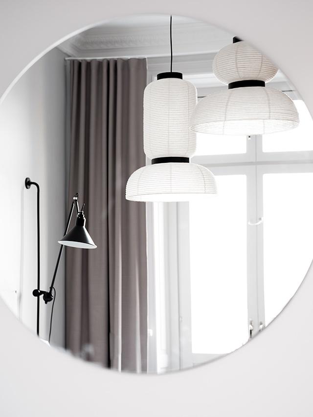 Affine Design Studio nous dévoile un intérieur scandinave moderne 13