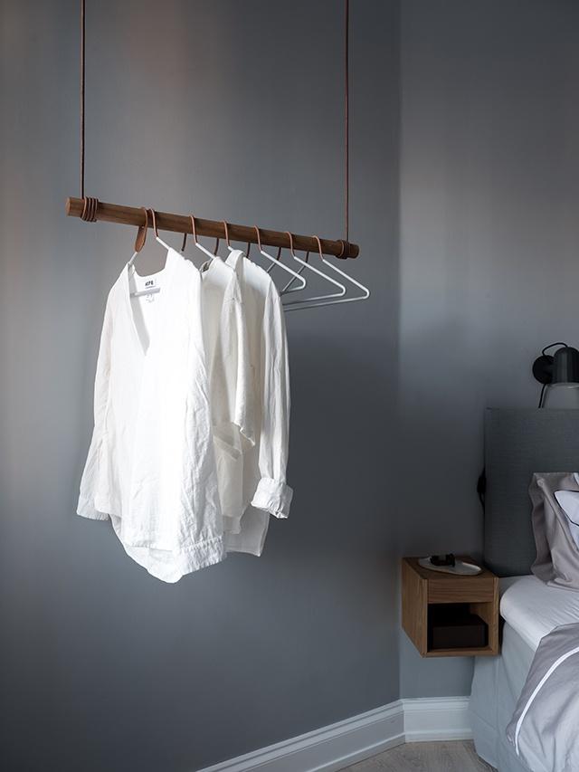 Affine Design Studio nous dévoile un intérieur scandinave moderne 22
